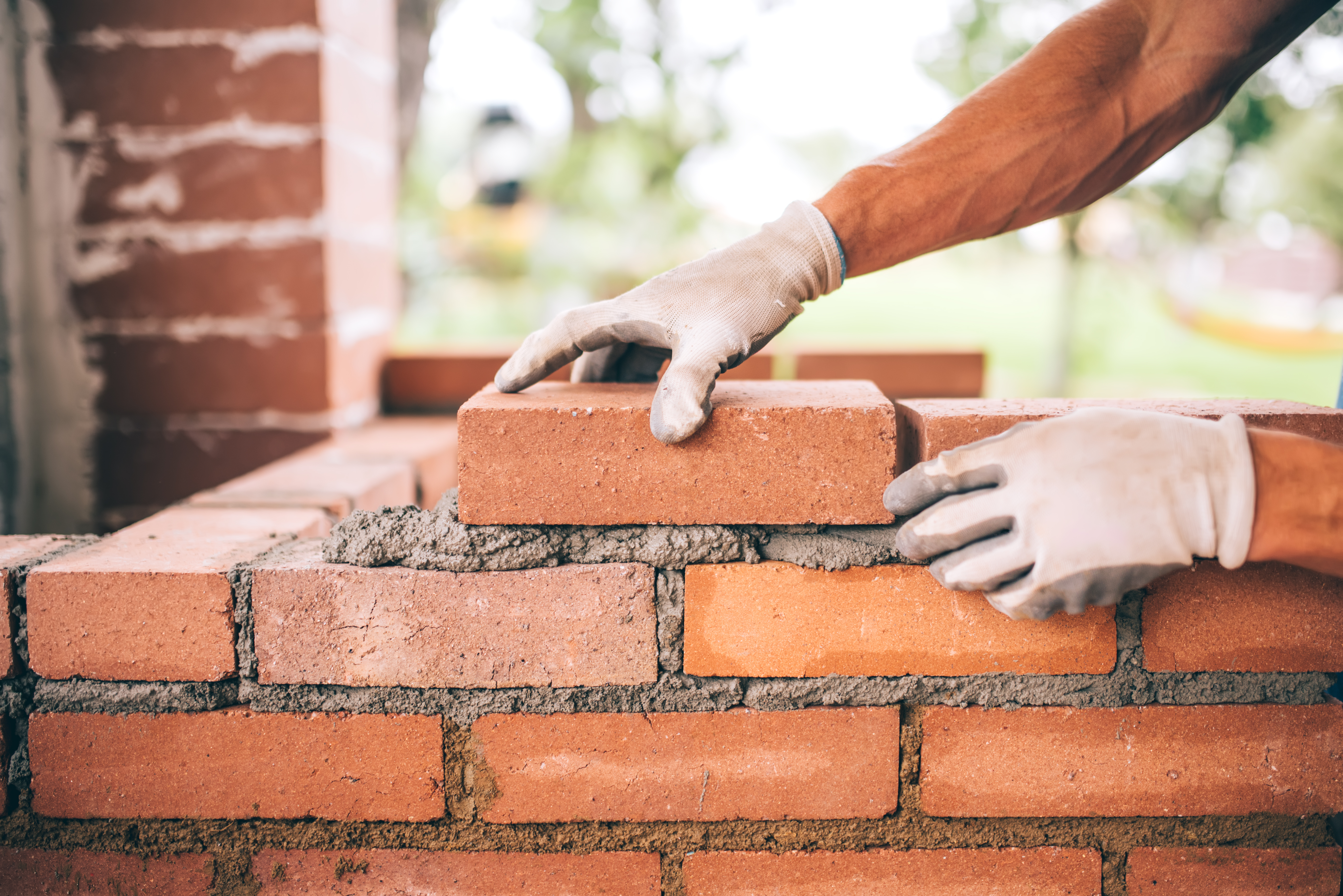 5 Common Brick Types Used In Construction